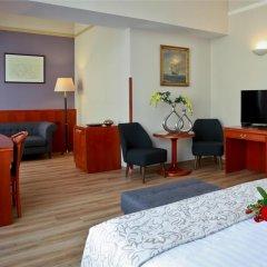 Belvedere Hotel удобства в номере фото 2