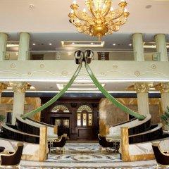 Grand Excelsior Hotel Al Barsha интерьер отеля