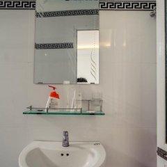 Отель Son Xi Homestay Hoi An ванная
