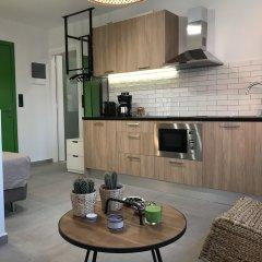 Апартаменты The Athenians Modern Apartments в номере