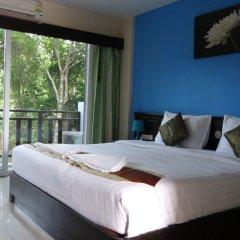 Отель MM Hill Hotel Таиланд, Самуи - отзывы, цены и фото номеров - забронировать отель MM Hill Hotel онлайн комната для гостей фото 2