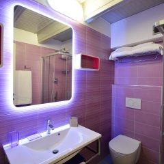 Отель Residence Star ванная