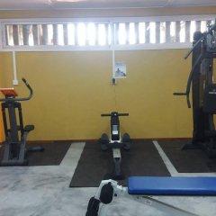 Cotton Bay Hotel фитнесс-зал фото 2