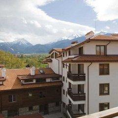 Отель White Peaks Банско балкон