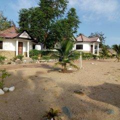Отель Busua Paradiso Beach Resort детские мероприятия