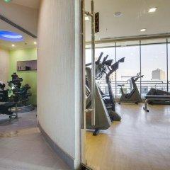 Отель Mena Aparthotel фитнесс-зал фото 3