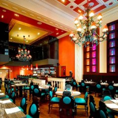 Отель Buddha Bar Прага питание
