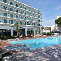Отель Marins Playa бассейн фото 2