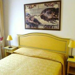 Hotel Vasari комната для гостей
