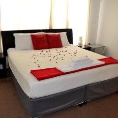 Отель Gie's Guesthouse Габороне комната для гостей фото 4