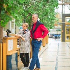 Отель Imatran Kylpylä Spa Apartments Финляндия, Иматра - 1 отзыв об отеле, цены и фото номеров - забронировать отель Imatran Kylpylä Spa Apartments онлайн