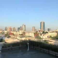 Отель The LOCAL Ari Таиланд, Бангкок - отзывы, цены и фото номеров - забронировать отель The LOCAL Ari онлайн балкон