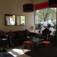 Отель Am Sendlinger Tor Мюнхен интерьер отеля фото 3