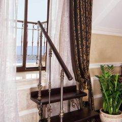Гостиница Villa le Premier удобства в номере