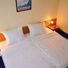 Albionette Hotel Прага комната для гостей фото 2