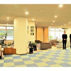 Ashizuri Sunnyside Hotel Тосасимидзу интерьер отеля фото 3
