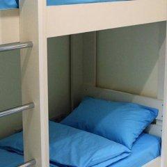 Мини-Отель City Life 2* Стандартный номер с двуспальной кроватью фото 21