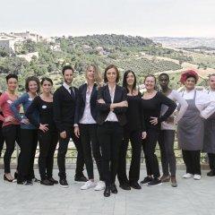 Отель Gallery Hotel Recanati Италия, Реканати - 1 отзыв об отеле, цены и фото номеров - забронировать отель Gallery Hotel Recanati онлайн фитнесс-зал