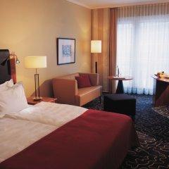 Steigenberger Hotel Hamburg 5* Стандартный номер разные типы кроватей фото 2