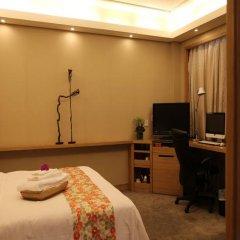 Отель Seaview Gleetour Hotel Shenzhen Китай, Шэньчжэнь - отзывы, цены и фото номеров - забронировать отель Seaview Gleetour Hotel Shenzhen онлайн спа
