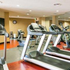 Cambria Hotel Columbus - Polaris фитнесс-зал фото 3