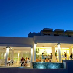 Lindos White Hotel & Suites фото 3