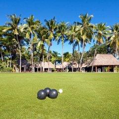 Отель The Westin Denarau Island Resort & Spa, Fiji Фиджи, Вити-Леву - отзывы, цены и фото номеров - забронировать отель The Westin Denarau Island Resort & Spa, Fiji онлайн спортивное сооружение