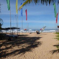 Отель Amal Beach Бентота пляж фото 2