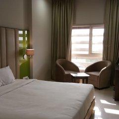 Hotel Kingsway комната для гостей