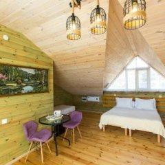 Гостиница Villa Malina на Ольхоне отзывы, цены и фото номеров - забронировать гостиницу Villa Malina онлайн Ольхон фото 8