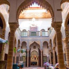 Отель Riad Zeina Марокко, Рабат - отзывы, цены и фото номеров - забронировать отель Riad Zeina онлайн помещение для мероприятий