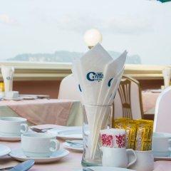 Отель Crystal Hotel Таиланд, Краби - отзывы, цены и фото номеров - забронировать отель Crystal Hotel онлайн помещение для мероприятий фото 2