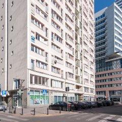 Отель Apartament Dream Loft Sliska