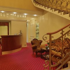 Отель Romance Puškin сауна