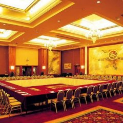 Отель Beijing Continental Grand Hotel Китай, Пекин - отзывы, цены и фото номеров - забронировать отель Beijing Continental Grand Hotel онлайн помещение для мероприятий фото 2