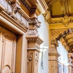 Отель Salisbury Green интерьер отеля фото 3