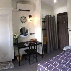 Changnoi at Phuket Hostel комната для гостей фото 2