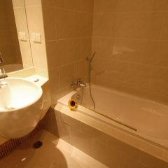 Отель Baan Suwantawe ванная фото 2