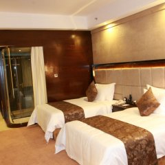 Отель Home Fond Hotel Nanshan Китай, Шэньчжэнь - отзывы, цены и фото номеров - забронировать отель Home Fond Hotel Nanshan онлайн комната для гостей фото 5