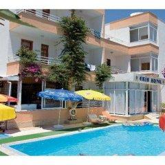 Ekin Hotel Мармарис бассейн фото 2