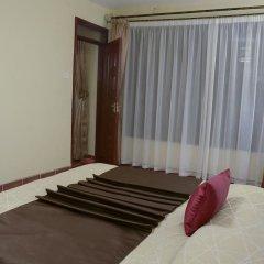 Отель The Pelican Lodge комната для гостей фото 5
