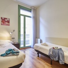 Отель Barcelona Sants Station Apartments Испания, Барселона - отзывы, цены и фото номеров - забронировать отель Barcelona Sants Station Apartments онлайн фото 20