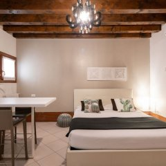 Отель Herion Palace Италия, Венеция - отзывы, цены и фото номеров - забронировать отель Herion Palace онлайн комната для гостей фото 5