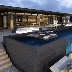Отель Zabeel House Al Seef by Jumeirah бассейн