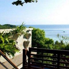 Отель Chintakiri Resort балкон