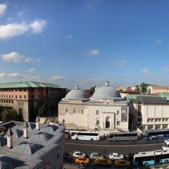 Istanbul Town Hotel балкон