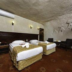 Отель Dilek Kaya Otel Ургуп сейф в номере