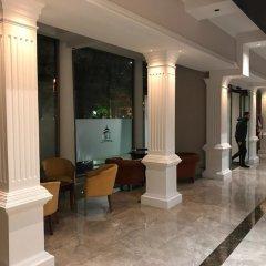 Отель Campo Marzio Италия, Виченца - отзывы, цены и фото номеров - забронировать отель Campo Marzio онлайн интерьер отеля фото 2
