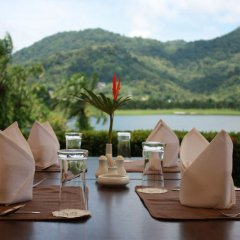 Отель Tinidee Golf Resort at Phuket Пхукет фото 4