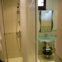 Отель Complex Brashlyan Болгария, Трявна - отзывы, цены и фото номеров - забронировать отель Complex Brashlyan онлайн ванная фото 2